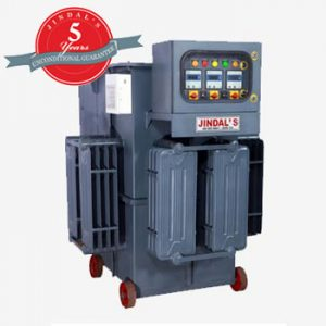 manufacturer of Industrial Voltage Stabilizer/servo stabilizer