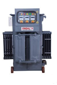 linear servo voltage stabilizer/voltage regulator in delhi (india)